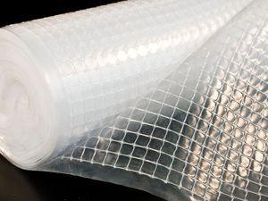 Армована поліетиленова плівка