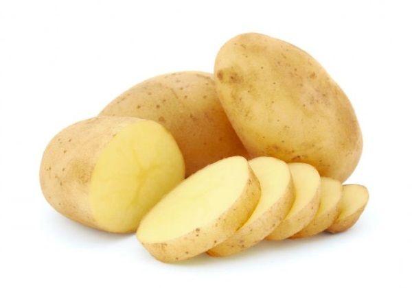 Картопля сорту Уладар: фото і опис