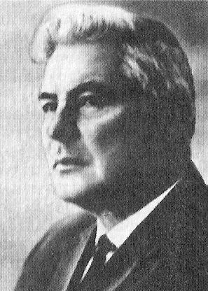 Будаговскій валентин иванович: короткий біографічний нарис