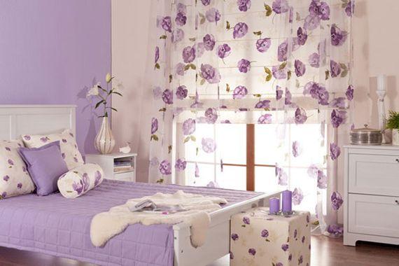 бузкова спальня