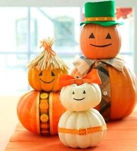 Декоративний гарбуз для виробів і декору на хеллоуин: як правильно висушити?