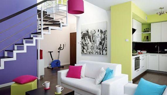 Дизайн інтер`єру від а до я - ідеї та поради, дизайнерські рішення і фотографії.