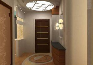 Дизайн прихожей (коридору) в квартирі, поради та фото інтер`єру.