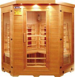 Домашня портативна інфрачервона сауна: загальна інформація, поради та рекомендації.
