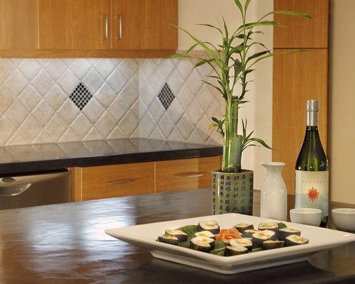 Фен-шуй кухні - правильне розташування, оформлення та дизайн інтер`єру.