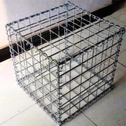 Габіони - коробки