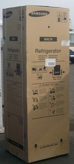 Хочу купити холодильник в інтернет - магазині побутової техніки, чи варто?