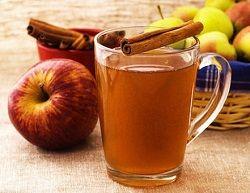 Яблучний і томатний сік через соковижималку на зиму, рецепти.