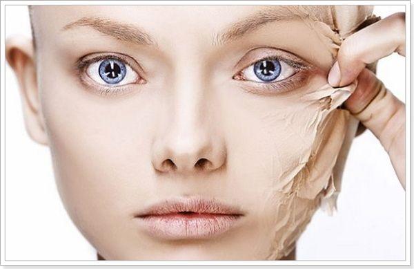 Ефективний масаж обличчя від зморшок