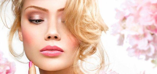 Ефективний підтягуючий масаж обличчя