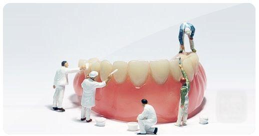 Естетична реставрація зубів