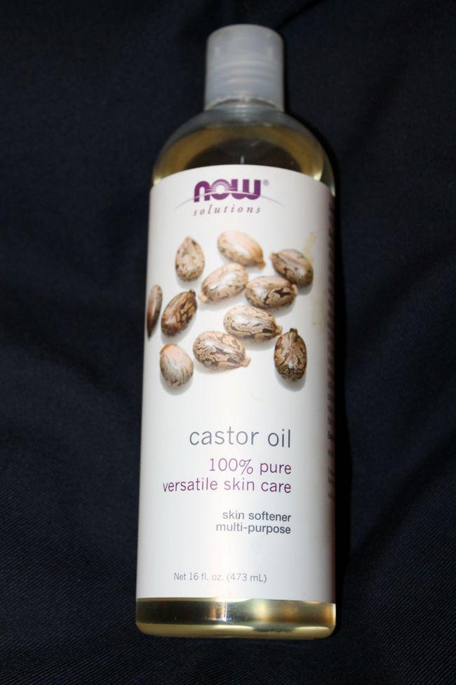 Як використовувати касторову олія для добрива рослин?