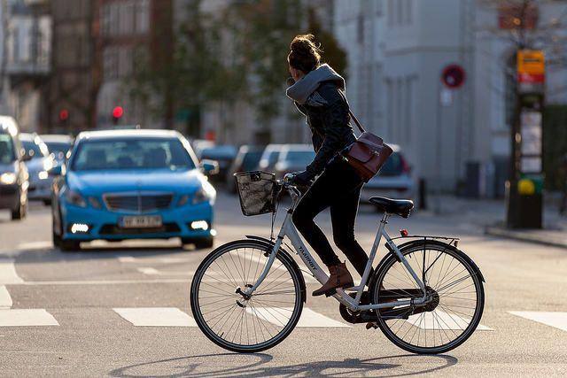 Як підготувати велосипед до нового сезону