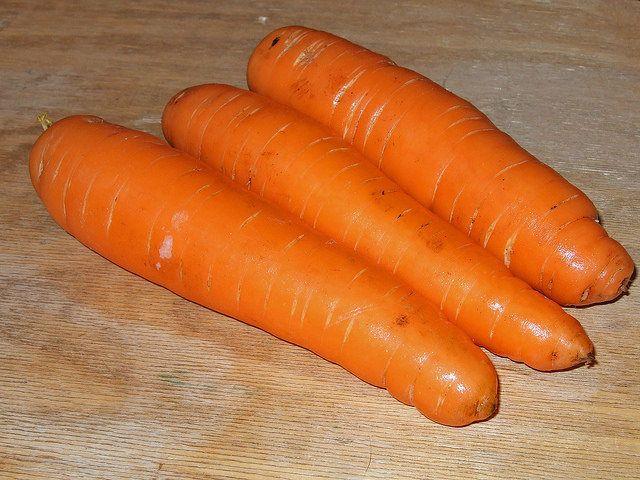 Як правильно зберігати моркву взимку, способи зберігання