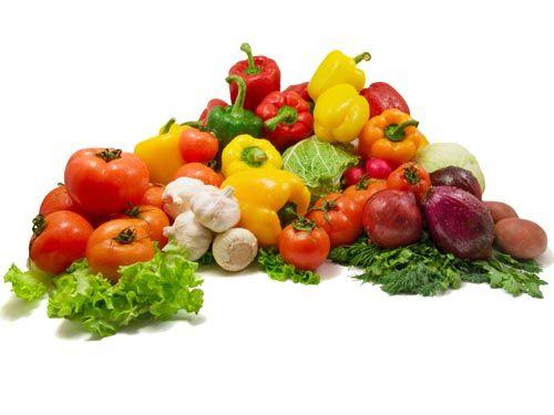 Як правильно вибрати добрива для овочів