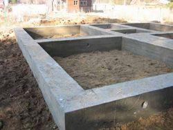 Як зробити якісний бетон для фундаменту будинку своїми руками.