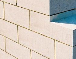 Як вибрати блоки газосиликатні - критерії, маркування, інструменти.