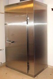 Як вибрати холодильник для шуб, зберігання хутряних виробів будинку.