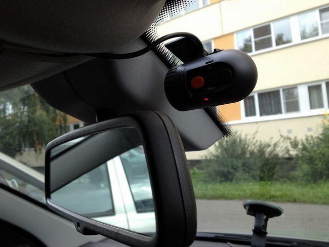 Як вибрати хороший відеореєстратор для автомобіля