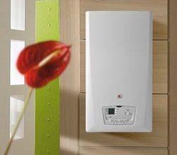 Як вибрати опалювальний газовий котел для будинку, відгуки.