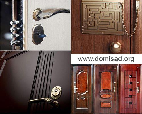 Як вибрати вхідні сталеві двері для дому?