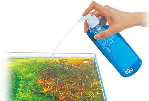 добриво для акваріумних рослин