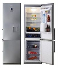 Який двокамерний холодильник краще купити для дому?