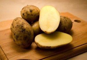 Картопля сорту Колетта: опис