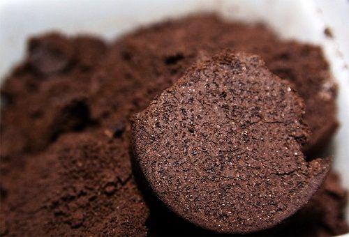 кавовий макуха