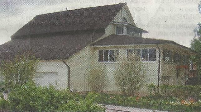 Покрівельні матеріали для покриття даху на дачі, способи установки покрівлі
