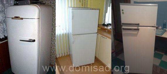 Куди здати старий (б / у) холодильник - утилізація, вивезення, обмін на новий.