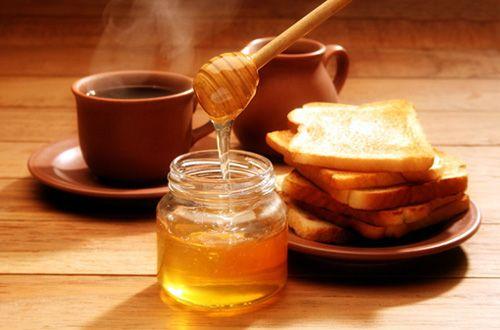 Легкі і смачні рецепти з медом, фотографії.