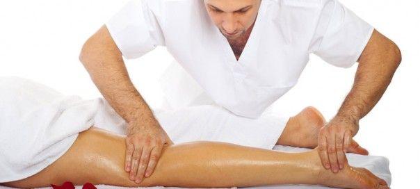 масаж імпульсами
