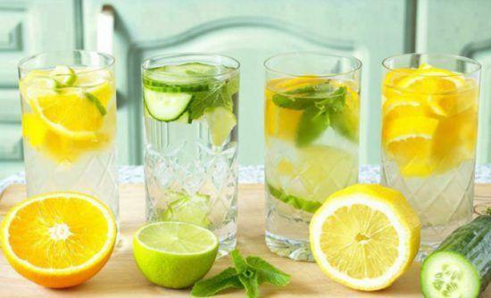 Лимон від хвороби печінки і серця