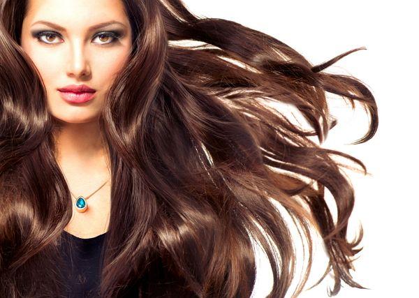 Кращі рецепти масок для волосся з безбарвною хною