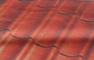 Металочерепиця для даху садового будинку, її різновиди, придбання, купити