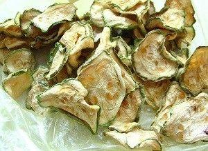 Найбільш поширені рецепти сушених кабачків на зиму в домашніх умовах, в електросушарці і духовці