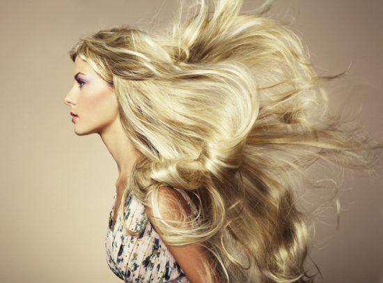 Нарощування волосся: довжина і густота зачіски