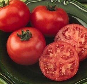 Опис і характеристики стійкого до хвороб гібридного сорту томату «ляна рожева»