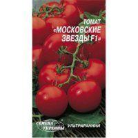 Опис сорту, який вас ніколи не розчарує - томат «московські зірки» f1