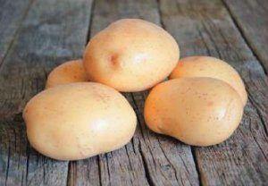 Опис універсального сорти картоплі на всі випадки життя - «тоскана»
