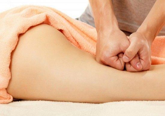 Основні види і варіації антицелюлітного масажу