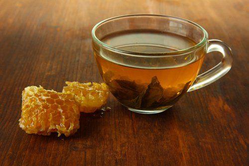 Рецепт води з оцтом і медом