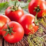 добриво помідорів