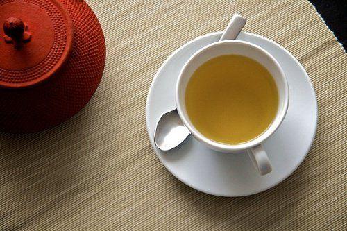 Чай з часником