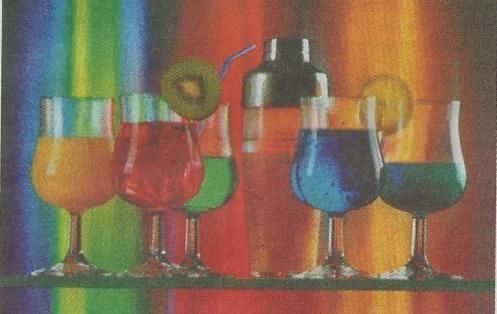 Приготування шампанського з плодів і ягід в домашніх умовах