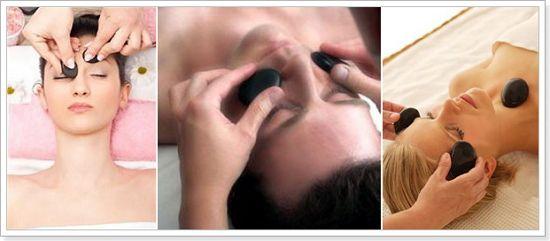 Коли можна робити масаж камінням