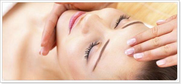Процедура міофасціального масажу