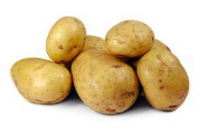 Характеристики втечі картоплі сорту Латона