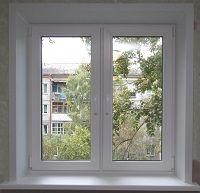 Ремонт пластикових вікон і пвх профілів своїми руками.